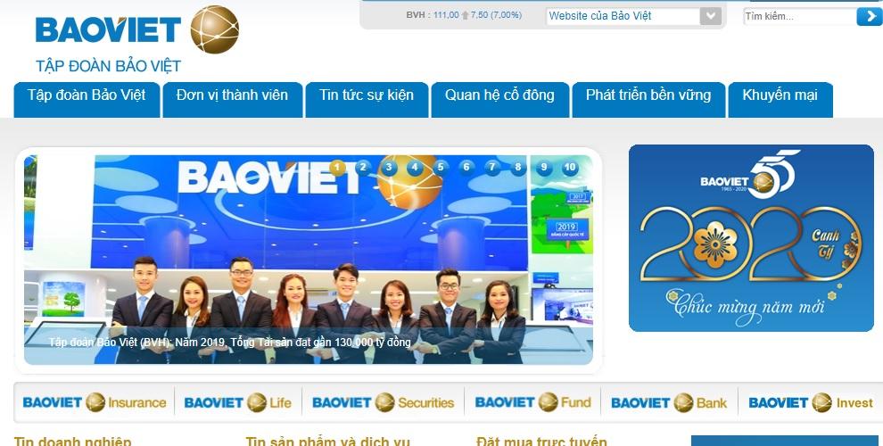 【BVH】バオベトナムグループはベトナム保険業界No.1企業【おすすめ10選銘柄分析】