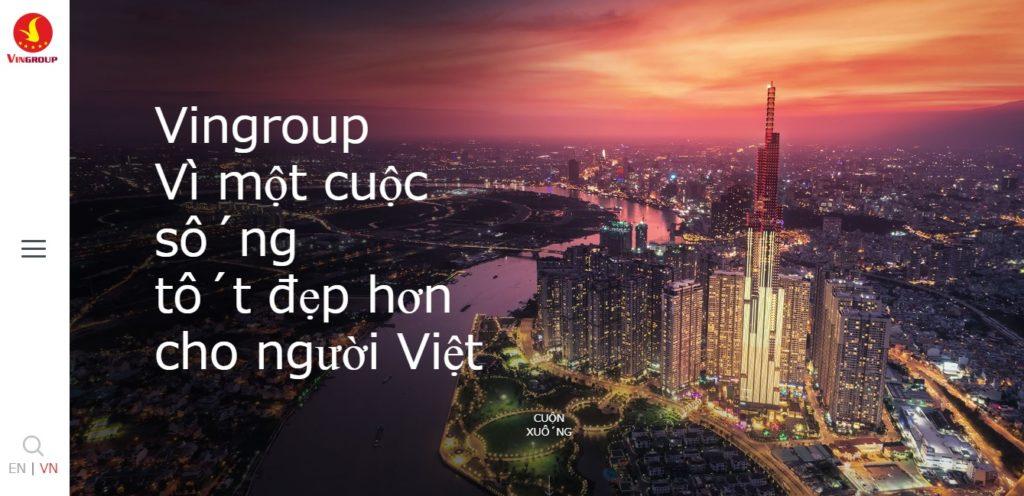 【VIC】ビングループはベトナム最大のデベロッパー(不動産業)【おすすめ10選銘柄分析】