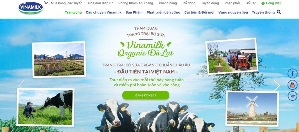 【VNM】ビナミルクはベトナムを代表する超優等生企業【おすすめ10選銘柄分析】