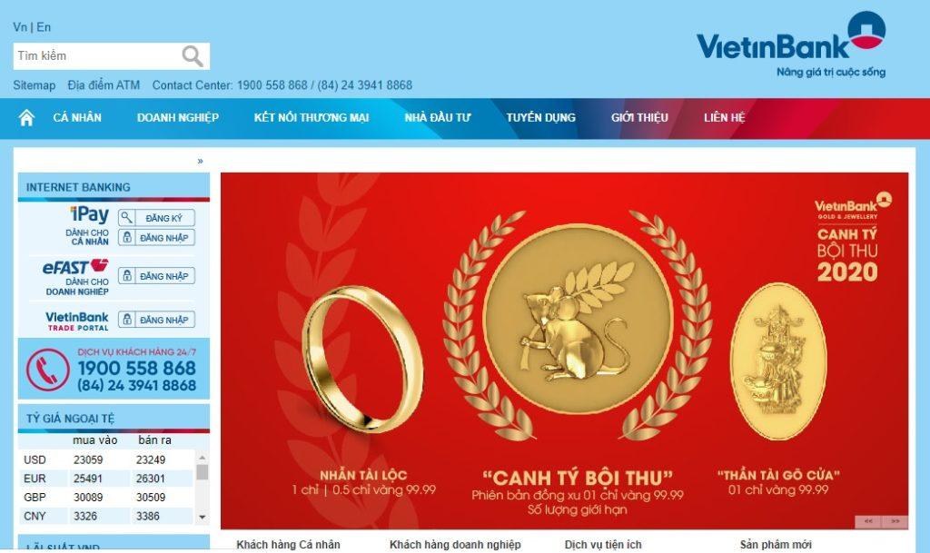 【CTG】ベトインバンクはベトナム国営銀行4行の一角【おすすめ10選銘柄分析】