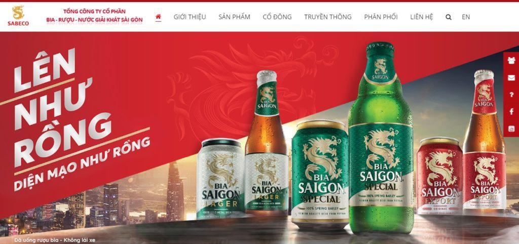 【SAB】サイゴンビールは140年以上の歴史を持つベトナム飲料業界のエース【おすすめ10選銘柄分析】